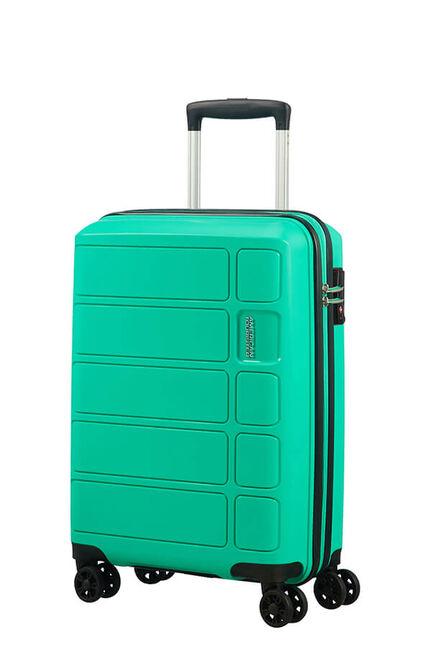 Summer Splash Kuffert med 4 hjul 55cm