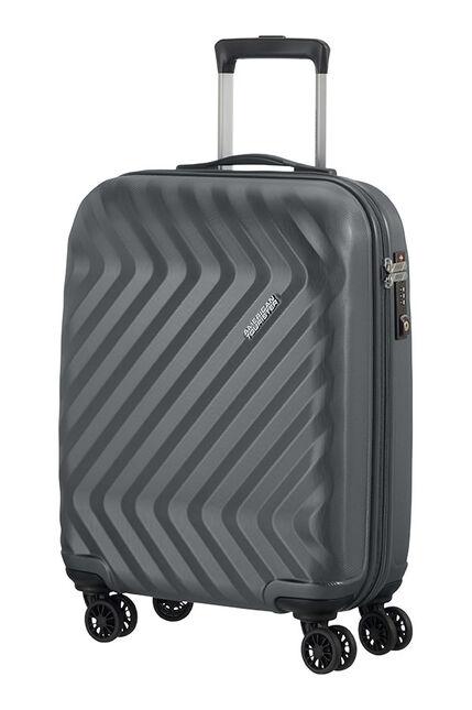 Ziggzagg Kuffert med 4 hjul 55cm