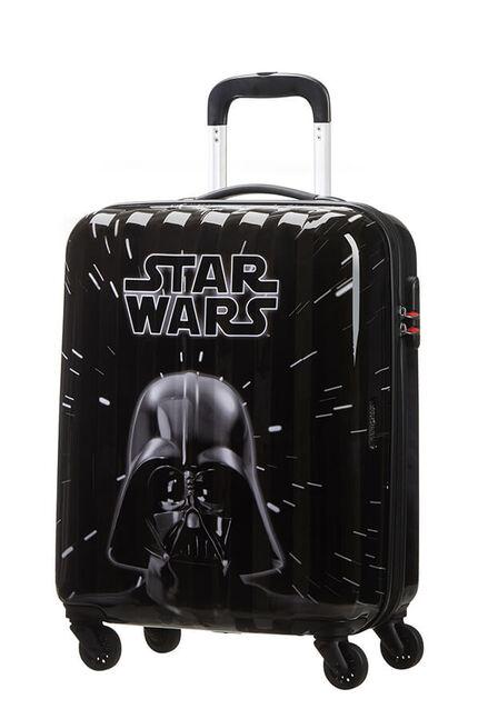 Star Wars Legends Kuffert med 4 hjul 55cm