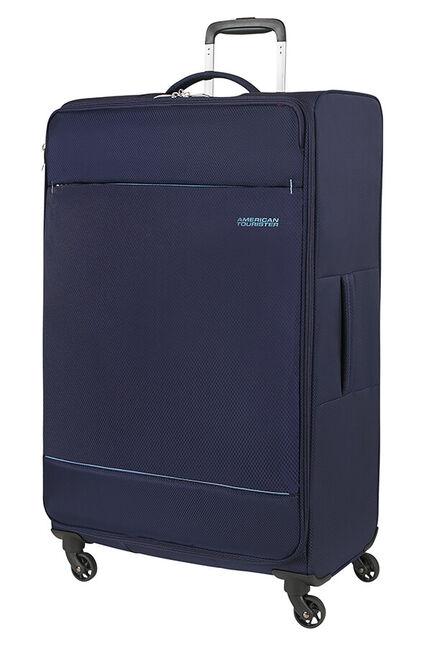 Litetwist Kuffert med 4 hjul 81cm