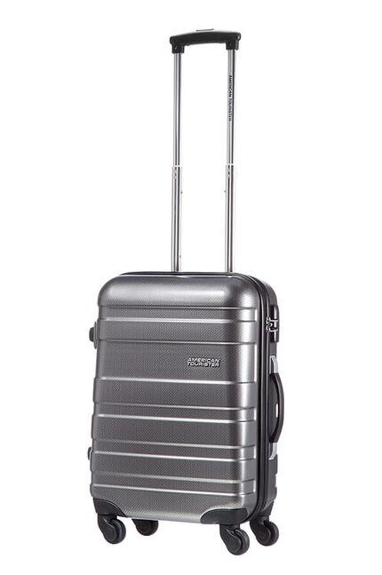 Pasadena Kuffert med 4 hjul 55cm