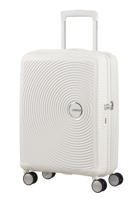 Soundbox Ekspanderbar kuffert med 4 hjul 55cm