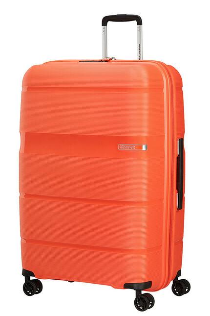 Linex Kuffert med 4 hjul 76cm
