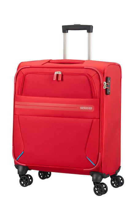 Summer Voyager Kuffert med 4 hjul 56cm