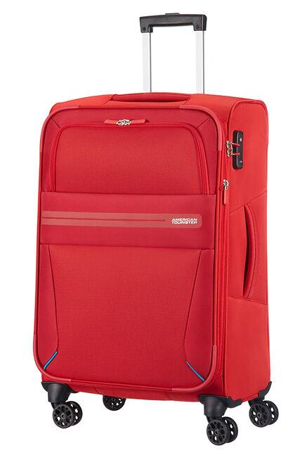 Summer Voyager Kuffert med 4 hjul 68cm