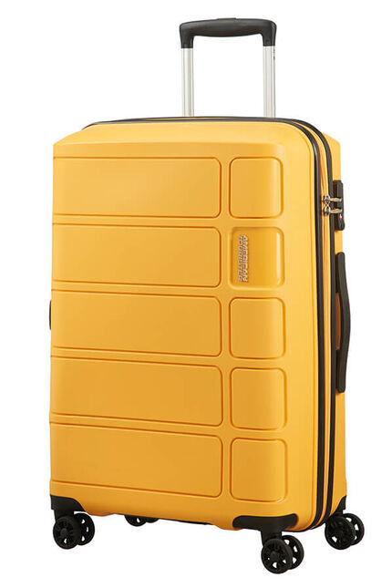 Summer Splash Kuffert med 4 hjul 67cm
