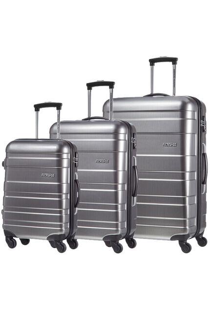 Pasadena Kuffertsæt