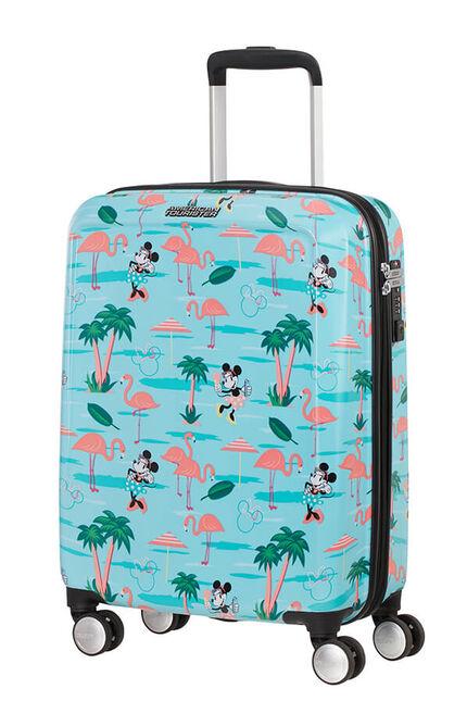 Funlight Disney Kuffert med 4 hjul 55cm