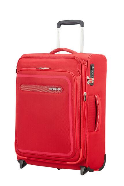 Airbeat Ekspanderbar kuffert med 2 hjul 55cm