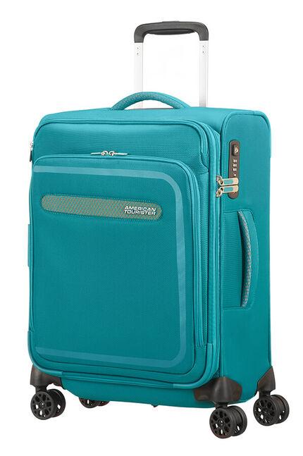 Airbeat Ekspanderbar kuffert med 4 hjul 55cm