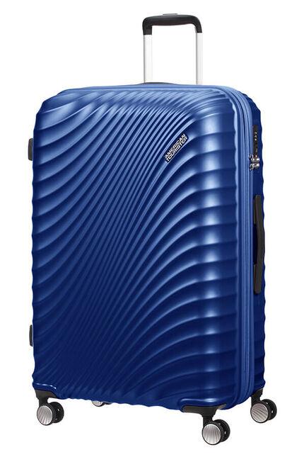 Jetglam Ekspanderbar kuffert med 4 hjul 77cm