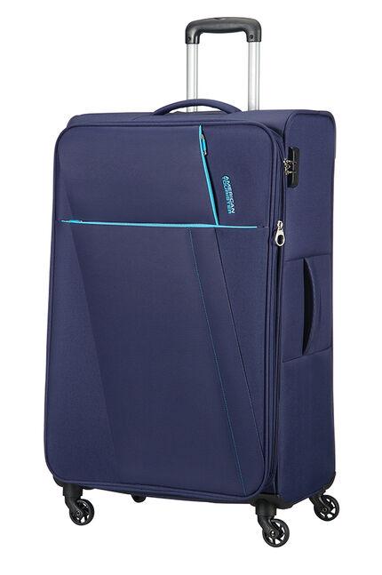 Joyride Ekspanderbar kuffert med 4 hjul 79cm