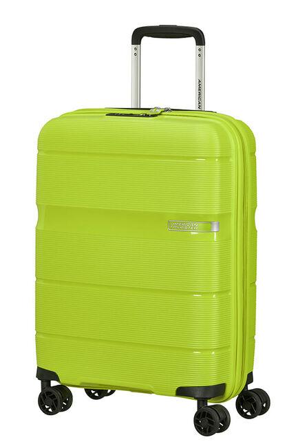 Linex Kuffert med 4 hjul 55cm