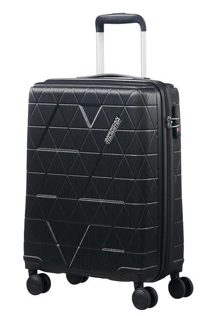 Triangolo Kuffert med 4 hjul 55cm
