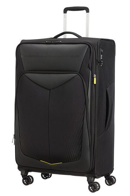 Summerfunk Ekspanderbar kuffert med 4 hjul 79cm