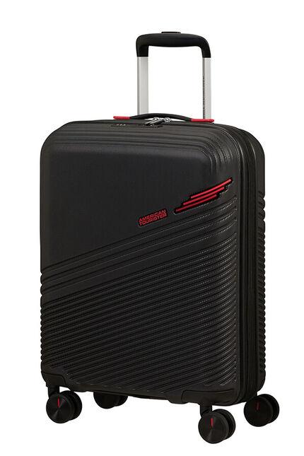 Triple Trace Ekspanderbar kuffert med 4 hjul 55cm (20cm)