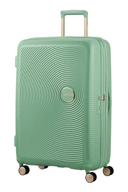 Soundbox Kuffert med 4 hjul 77cm