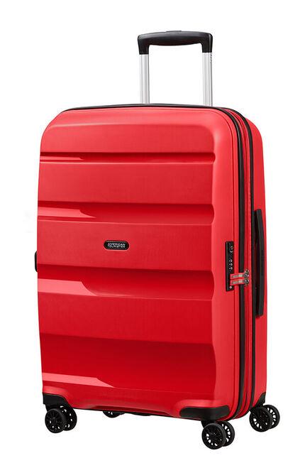 Bon Air Dlx Ekspanderbar kuffert med 4 hjul 66cm