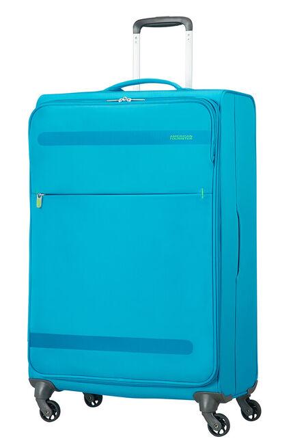 Herolite Kuffert med 4 hjul 67cm