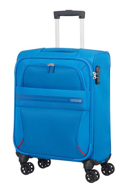 Summer Voyager Kuffert med 4 hjul 55cm