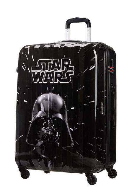 Star Wars Legends Kuffert med 4 hjul 75cm