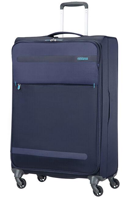 Herolite Kuffert med 4 hjul 74cm
