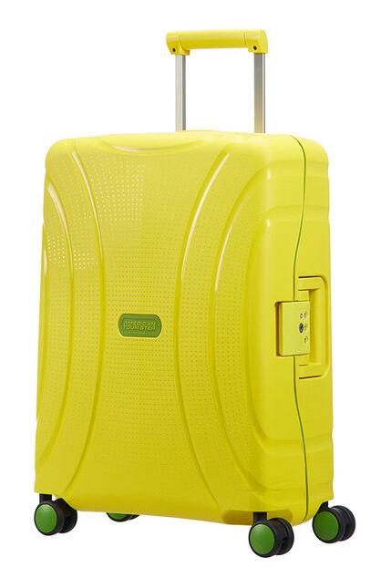 Lock'n'Roll Kuffert med 4 hjul 55cm