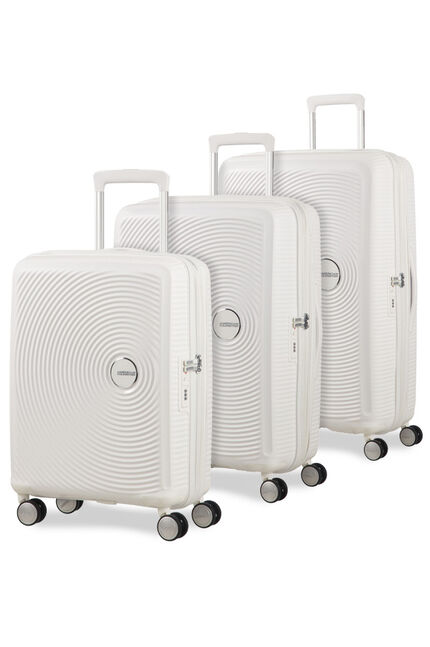 Soundbox 3 PC Set A  Pure White