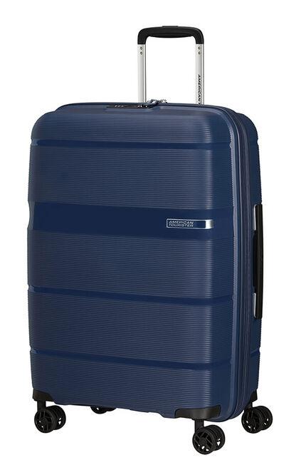 Linex Kuffert med 4 hjul 66cm