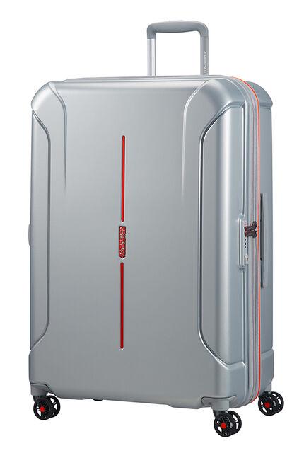 Technum Ekspanderbar kuffert med 4 hjul 77cm