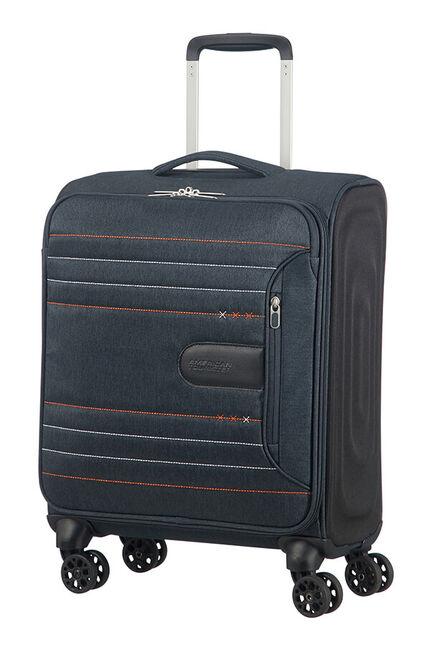 Sonicsurfer Kuffert med 4 hjul 55cm