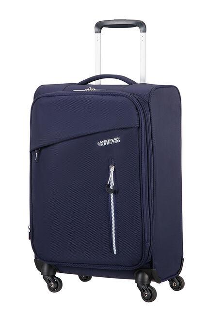 Litewing Kuffert med 4 hjul 55cm