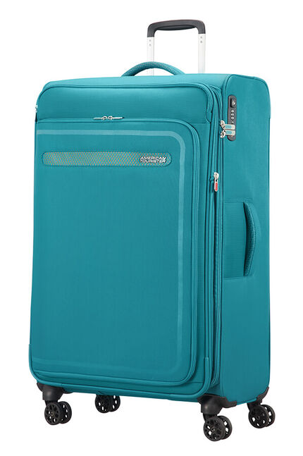 Airbeat Ekspanderbar kuffert med 4 hjul 80cm