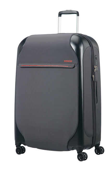 Skyglider Kuffert med 4 hjul 76cm