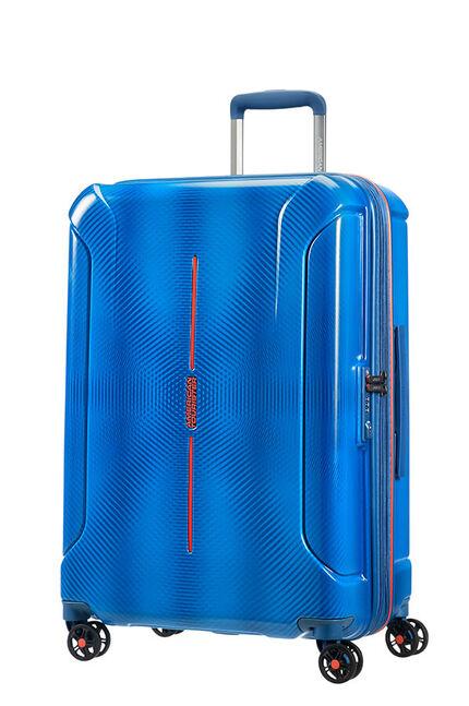 Technum Kuffert med 4 hjul 55cm