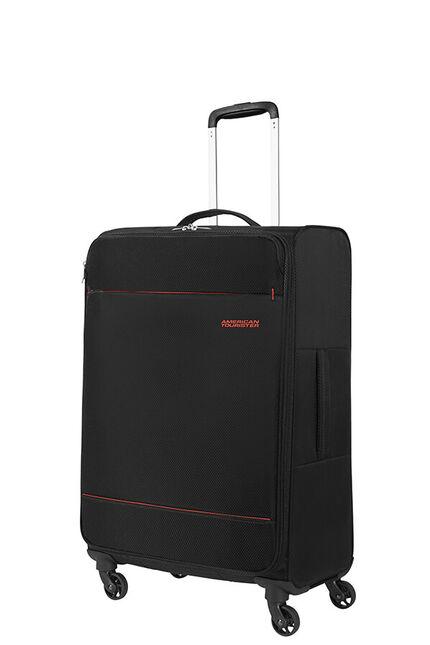 Litetwist Kuffert med 4 hjul 70cm