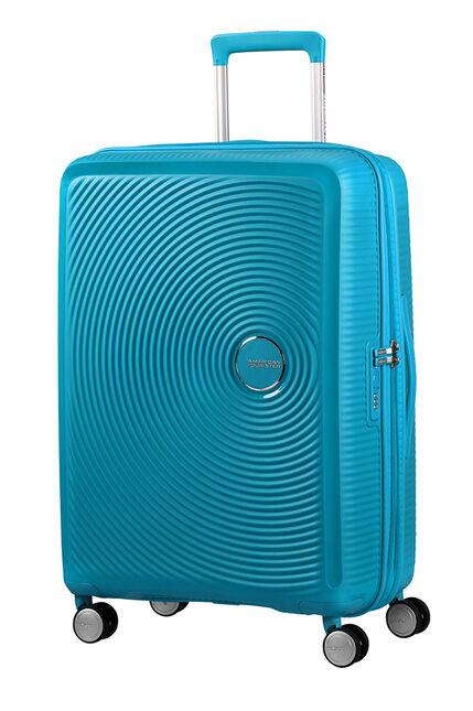 Soundbox Kuffert med 4 hjul 67cm