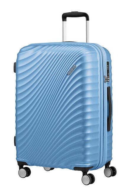 Jetglam Ekspanderbar kuffert med 4 hjul 67cm