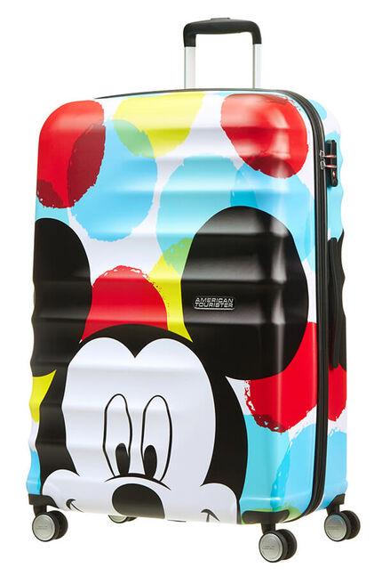 Wavebreaker Disney Kuffert med 4 hjul 77cm