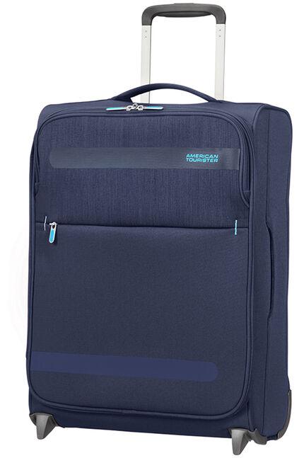 Herolite Kuffert med 2 hjul 55cm