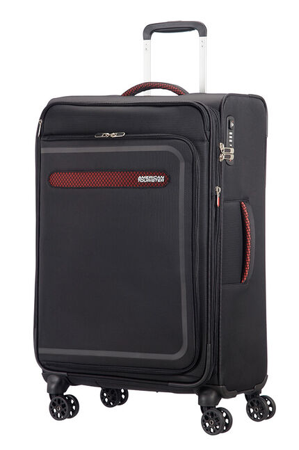 Airbeat Ekspanderbar kuffert med 4 hjul 68cm