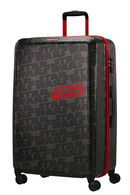 Funlight Disney Kuffert med 4 hjul 77cm