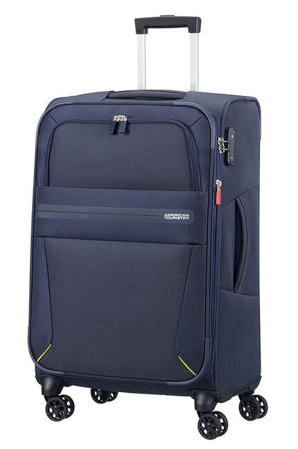 Summer Voyager Ekspanderbar kuffert med 4 hjul 68cm