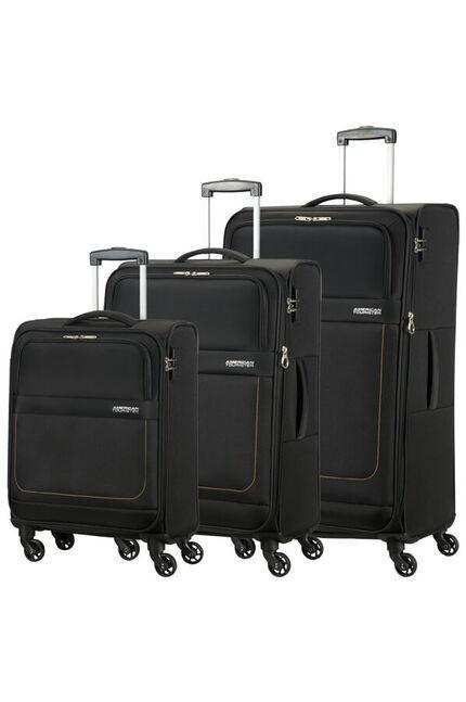 Trainy Kuffertsæt