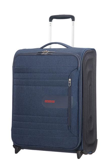Sonicsurfer Kuffert med 2 hjul 55cm