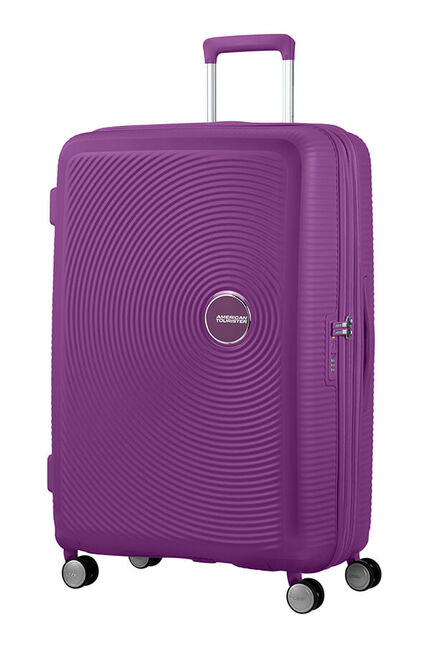 Soundbox Ekspanderbar kuffert med 4 hjul 77cm