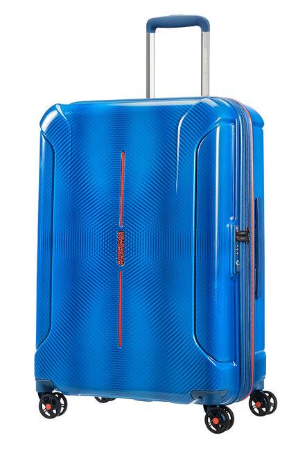 Technum Ekspanderbar kuffert med 4 hjul 66cm