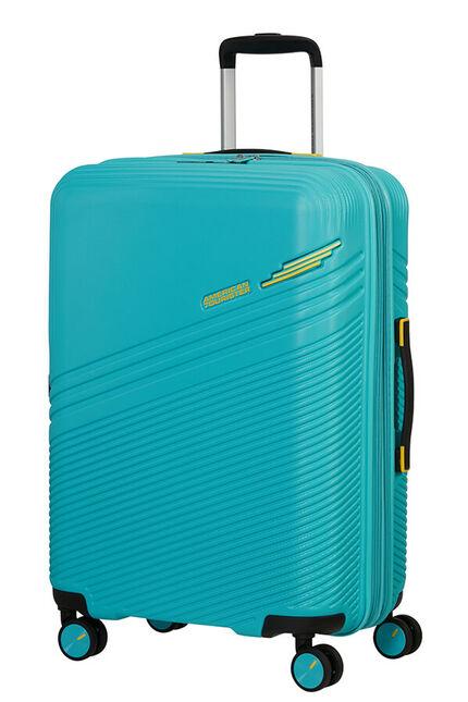 Triple Trace Ekspanderbar kuffert med 4 hjul 67cm