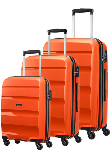 Bon Air 3 PC Set A Flame Orange