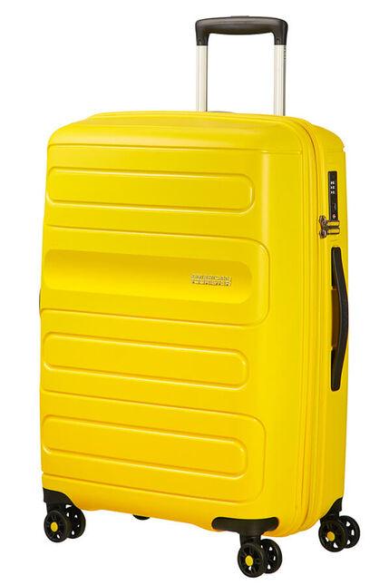 Sunside Kuffert med 4 hjul 68cm